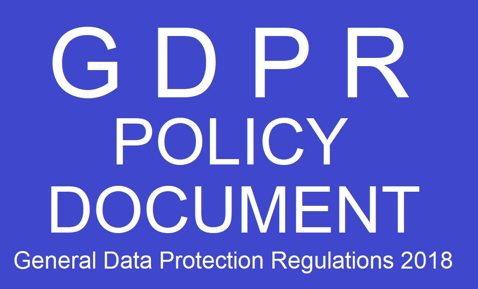 CLICK ONTO THIS LINK TO SEE OUR GDPR POLICY DOCUMENT & STATEMENT